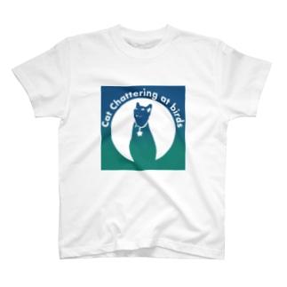 ケケケ猫ちゃん T-shirts