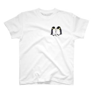 漫才ペンギン(コウテイ) T-shirts