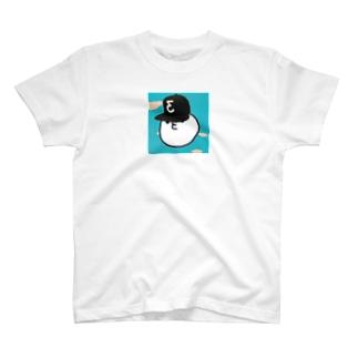 ヨウヘイヘイ T-shirts