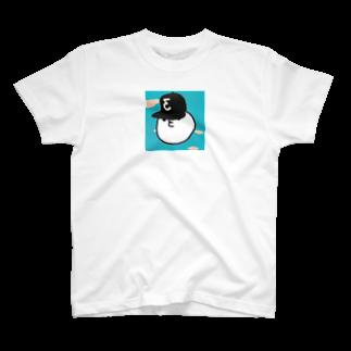 ㅤのヨウヘイヘイ T-shirts