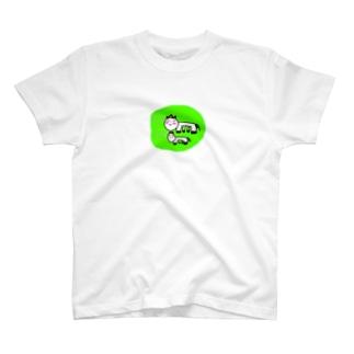 ユニコーンくん T-shirts