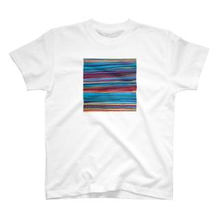 タテイトズ T-shirts