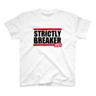 STRICTLY BREAKER T-shirts