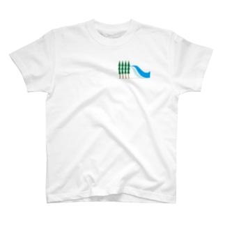 スギ花粉A T-Shirt