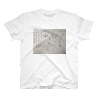 KO牧場 T-shirts