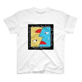 マザーグース(フェル先生) T-shirts