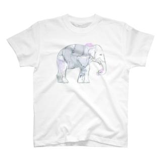 エレファント T-shirts