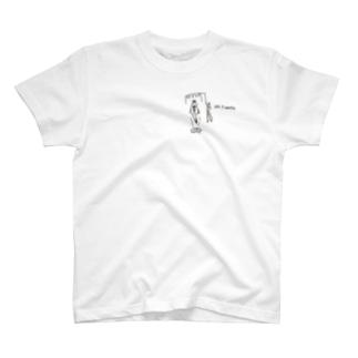 りゅうちゃんのトマトくん T-shirts