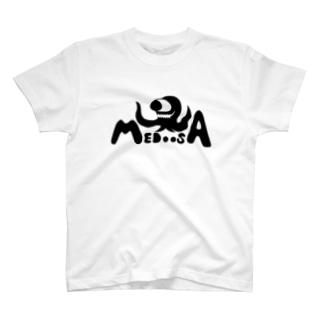 Medoosa(メドーサ) T-shirts