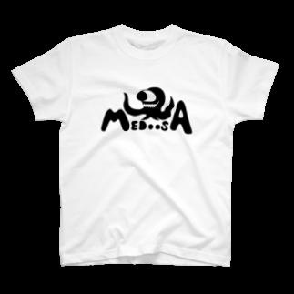 たかし@aprilのMedoosa(メドーサ) T-shirts