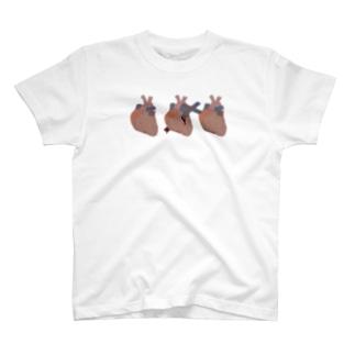 にるりるの自己啓発 T-shirts