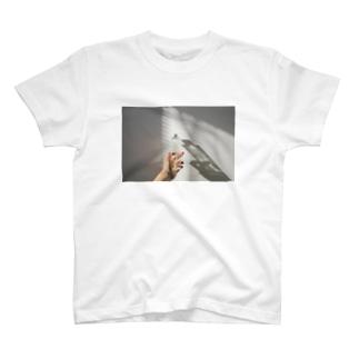 光と影 T-shirts