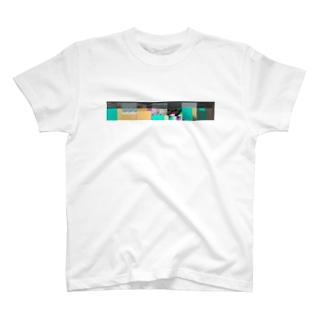 image bug T-shirts
