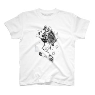 夢の中へ… T-shirts