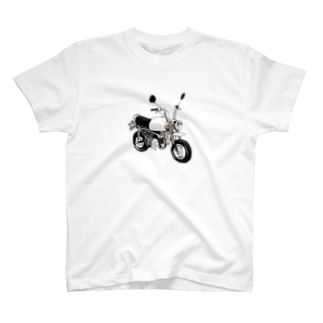 どこまでもいくぜ T-shirts