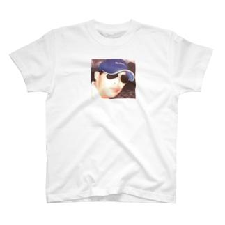 HUKASHI2 T-shirts