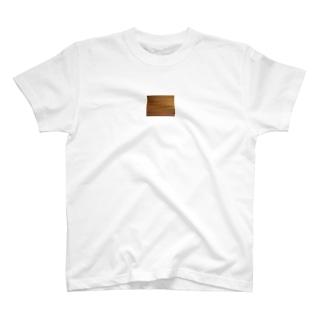 木目 スマホケース T-shirts