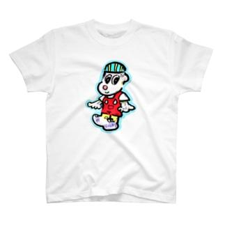 ドミンゴちゃん T-shirts