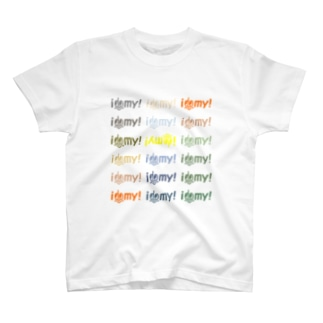 カラフル。 T-shirts