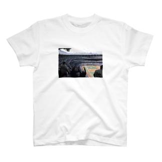 前面③YANKEE STADIUM T-shirts