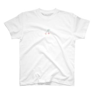 スキランボ T-shirts
