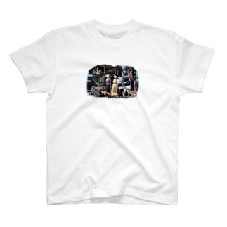 匿名 T-shirts