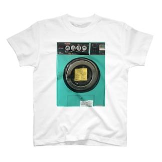 せんたくくん T-shirts