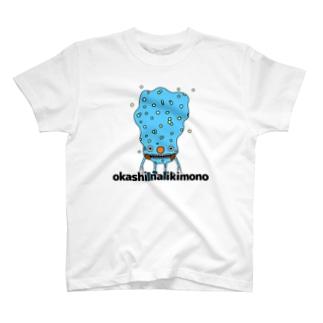 しゅわしゅわくん T-shirts