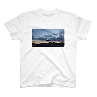 ごーごー T-shirts