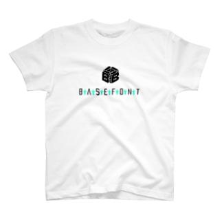 BFソーシャルディスタンスVol2 T-shirts