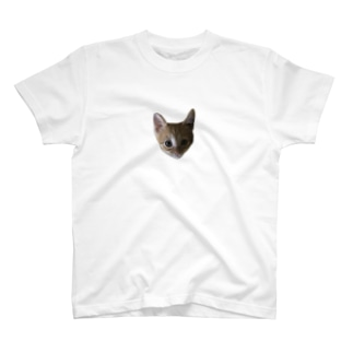 チャム幼少期 T-shirts