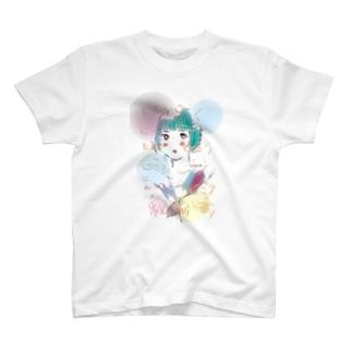 ヒミツ T-shirts