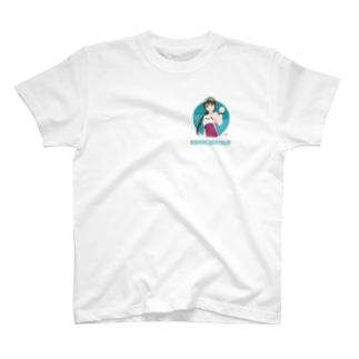 Koganei Aquathlon T-shirts