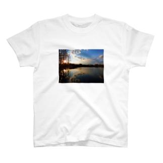 Chillin T-shirts