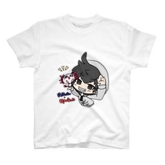 六兎うぱたんグッズ2016 T-shirts