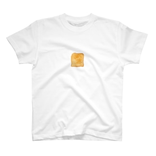 食パンTシャツ T-shirts