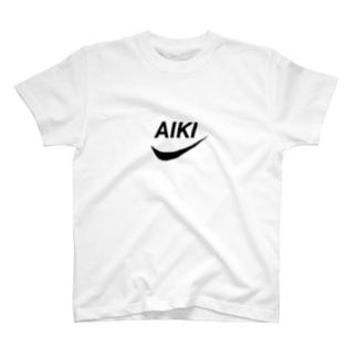 AIKI Tシャツ T-shirts