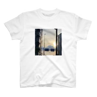 お空 T-shirts