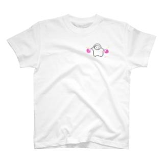 004 「おでかけ気分♪」 T-shirts