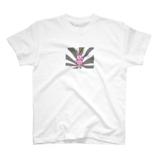 ロックばばーん T-shirts