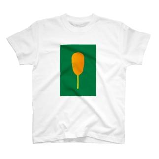 アメリカンドッグ_02 T-shirts