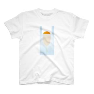 アメリカンドッグ(レジ袋付) T-shirts