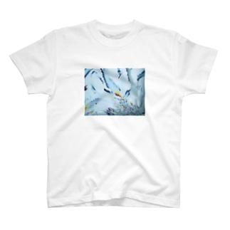 SnowFlower T-shirts