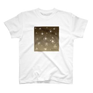 カレイ T-shirts
