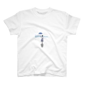 海。 T-shirts