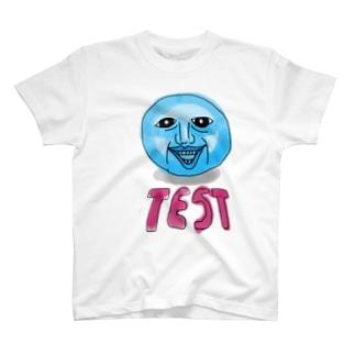 tejt オリジナル T-shirts