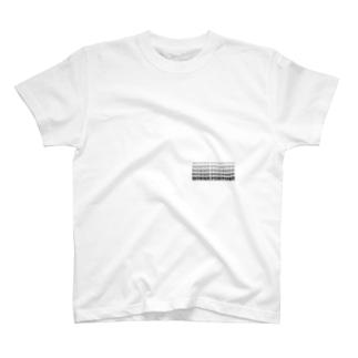 BONNE FORTUNE T-shirts