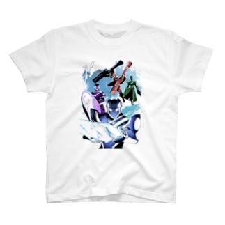 トレフブロン カクスタイル T-shirts