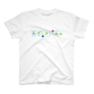ニセアヒルサマー T-shirts