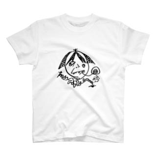 アイラブmama T-shirts